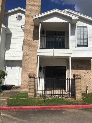 1620 Wellington Place #206, Beaumont, TX 77706 (MLS #199987) :: TEAM Dayna Simmons
