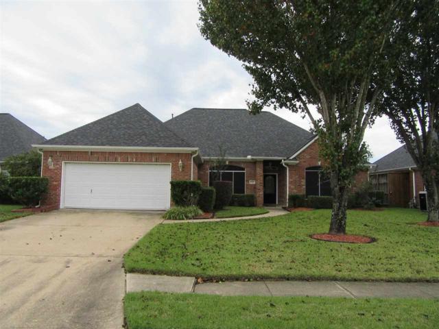 3565 Charleston Lane, Beaumont, TX 77706 (MLS #200019) :: TEAM Dayna Simmons