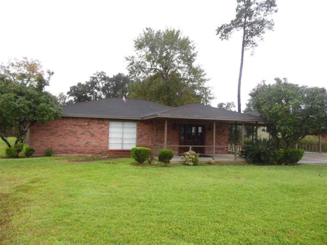 400 Tall Timbers, Lumberton, TX 77657 (MLS #200031) :: TEAM Dayna Simmons