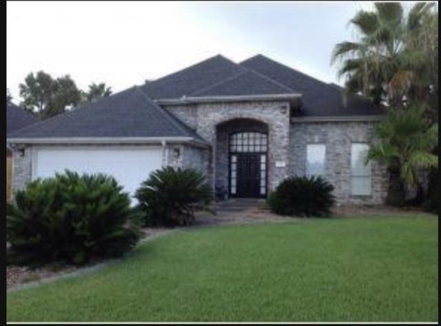 211 Skylark Ave, Bridge City, TX 77611 (MLS #200042) :: TEAM Dayna Simmons