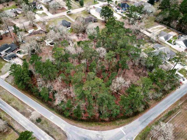 205 W Pineshadows, Sour Lake, TX 77659 (MLS #200048) :: TEAM Dayna Simmons