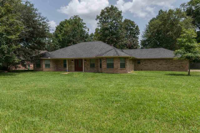 1202 Hickory Trails, Orange, TX 77632 (MLS #200052) :: TEAM Dayna Simmons