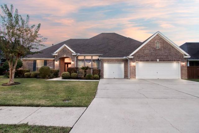 6345 Benton Lane, Beaumont, TX 77706 (MLS #200091) :: TEAM Dayna Simmons
