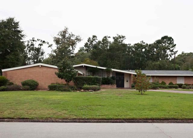 585 Belvedere Dr, Beaumont, TX 77706 (MLS #200094) :: TEAM Dayna Simmons