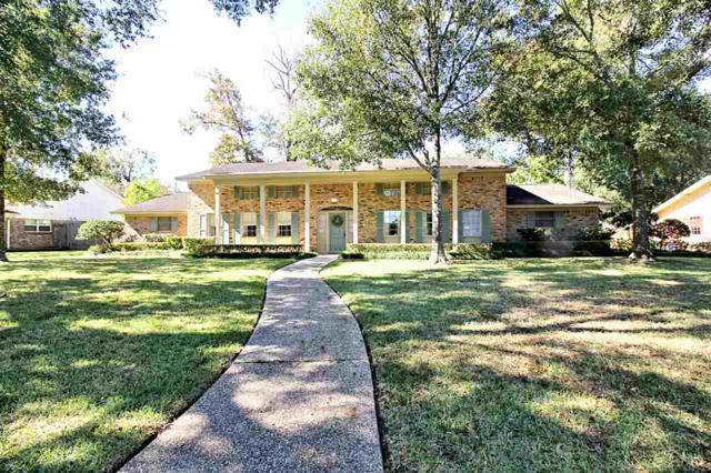 1535 Infinity Ln, Beaumont, TX 77706 (MLS #200107) :: TEAM Dayna Simmons