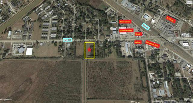000 Highway 105, Beaumont, TX 77708 (MLS #200108) :: TEAM Dayna Simmons