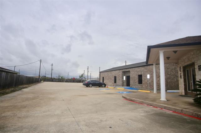 3440 Fannin, Beaumont, TX 77701 (MLS #200120) :: TEAM Dayna Simmons