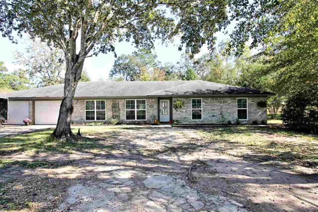 110 Rolling Hills Dr, Lumberton, TX 77657 (MLS #200143) :: TEAM Dayna Simmons