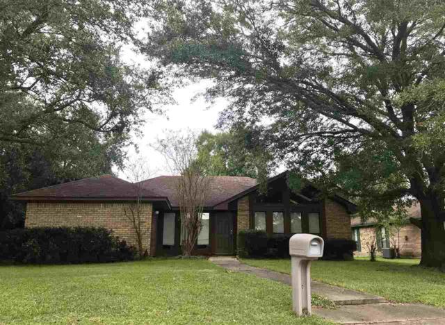 8215 Thad Lane, Beaumont, TX 77706 (MLS #200148) :: TEAM Dayna Simmons