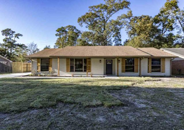 134 Wood Manor Ln., Sour Lake, TX 77659 (MLS #200176) :: TEAM Dayna Simmons
