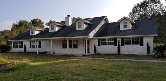 1083 Fm 1632, Woodville, TX 75979 (MLS #200239) :: TEAM Dayna Simmons