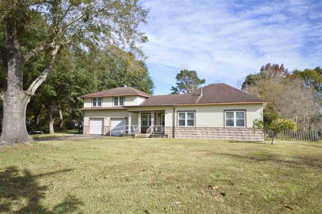 5195 Seale Rd, Beaumont, TX 77705 (MLS #200252) :: TEAM Dayna Simmons