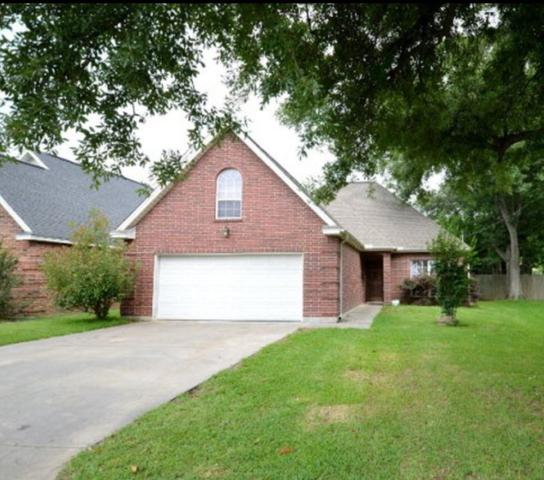 2042 6th, Port Neches, TX 77651 (MLS #200262) :: TEAM Dayna Simmons