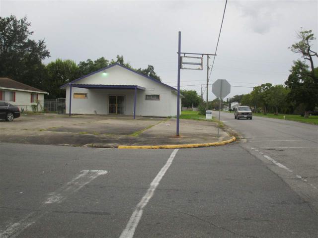 1147 10th St, Port Arthur, TX 77642 (MLS #200269) :: TEAM Dayna Simmons