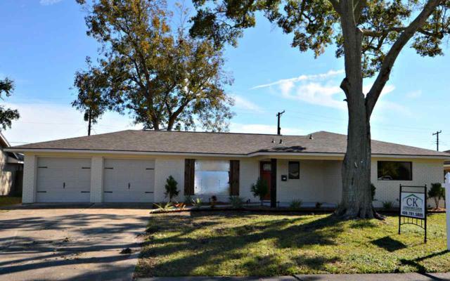 3147 Sandalwood Dr., Port Neches, TX 77651 (MLS #200272) :: TEAM Dayna Simmons