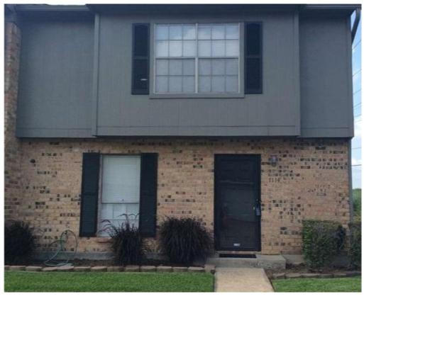 1114 Park Meadow Drive, Beaumont, TX 77706 (MLS #200303) :: TEAM Dayna Simmons