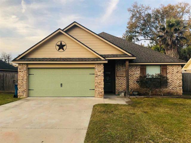 180 W. Barfield, Sour Lake, TX 77659 (MLS #200321) :: TEAM Dayna Simmons