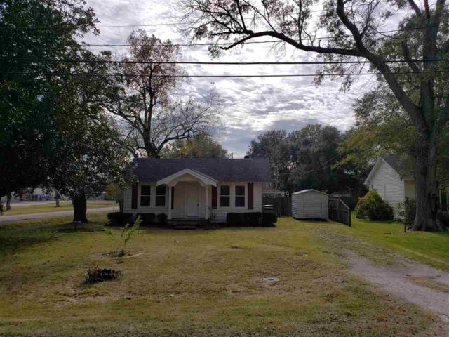 8265 Mclean, Beaumont, TX 77707 (MLS #200355) :: TEAM Dayna Simmons