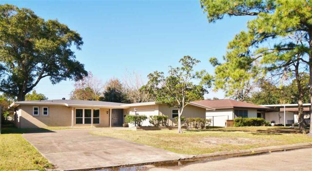 4301 Asbury St, Port Arthur, TX 77642 (MLS #200358) :: TEAM Dayna Simmons