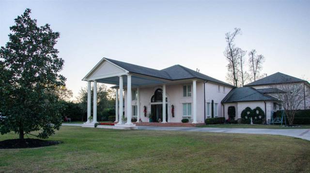 2225 Thomas Road, Beaumont, TX 77706 (MLS #200365) :: TEAM Dayna Simmons