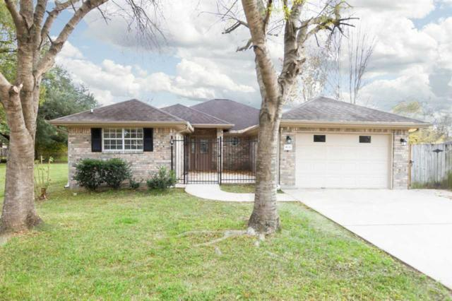 9135 Riggs St, Beaumont, TX 77707 (MLS #200367) :: TEAM Dayna Simmons