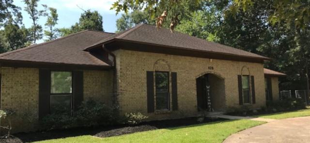 415 Piney Point Drive, Sour Lake, TX 77659 (MLS #200389) :: TEAM Dayna Simmons