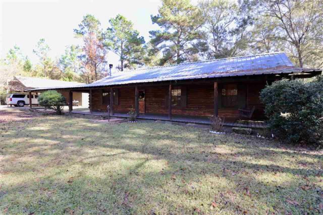 2320 Twin Bridges Rd, Silsbee, TX 77656 (MLS #200397) :: TEAM Dayna Simmons
