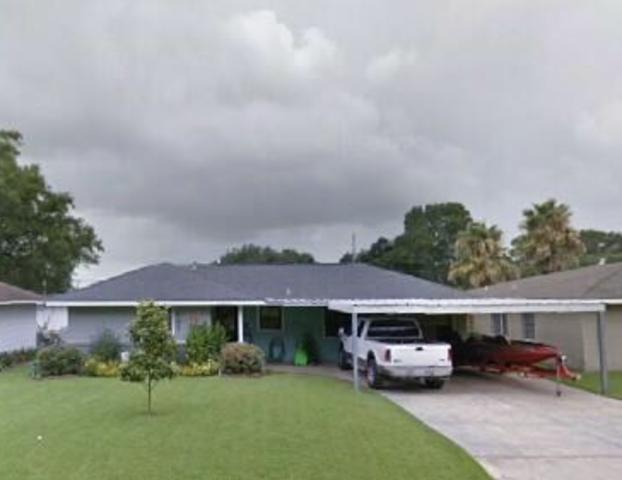 4931 Kent Ave., Groves, TX 77619 (MLS #200408) :: TEAM Dayna Simmons