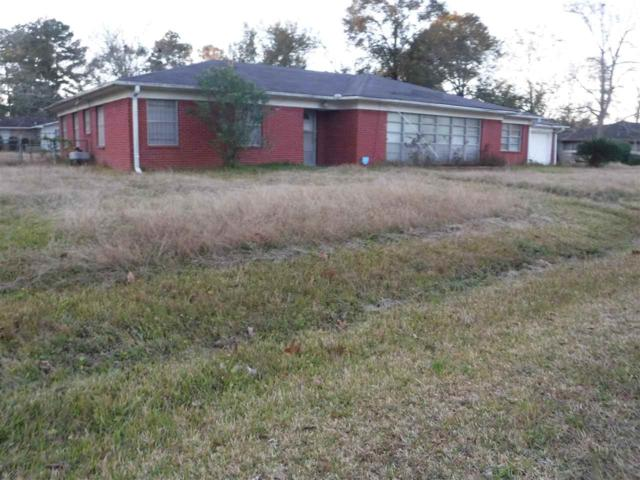 770 S 15TH ST, Silsbee, TX 77656 (MLS #200418) :: TEAM Dayna Simmons