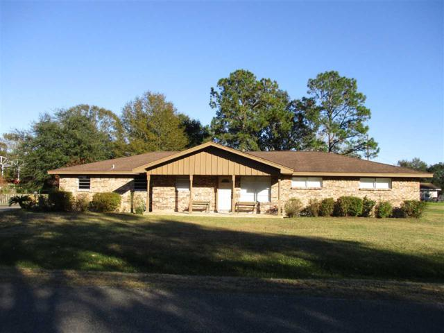 5183 Highlander, Bridge City, TX 77630 (MLS #200423) :: TEAM Dayna Simmons