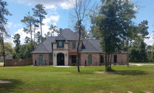 2606 Red Pine Circle, Kountze, TX 77625 (MLS #200452) :: TEAM Dayna Simmons