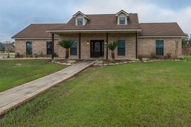 8105 E Ashford Park, Orange, TX 77630 (MLS #200468) :: TEAM Dayna Simmons