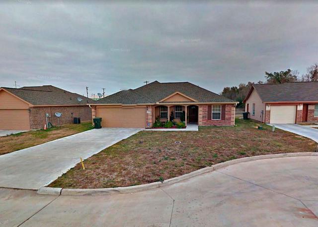 2825 Rosedale Dr, Port Arthur, TX 77642 (MLS #200482) :: TEAM Dayna Simmons