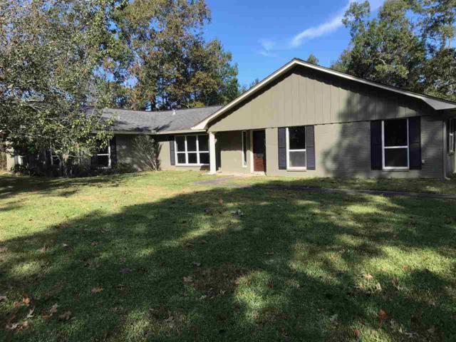 414 Pinemont, Sour Lake, TX 77659 (MLS #200486) :: TEAM Dayna Simmons