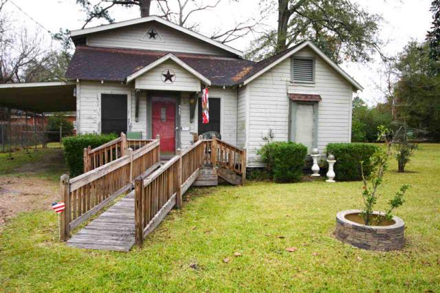 535 S Beech St, Kountze, TX 77625 (MLS #200501) :: TEAM Dayna Simmons