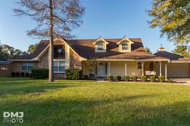 121 Winnie Circle, Silsbee, TX 77656 (MLS #200544) :: TEAM Dayna Simmons