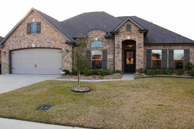 1705 W Sage, Beaumont, TX 77713 (MLS #200582) :: TEAM Dayna Simmons