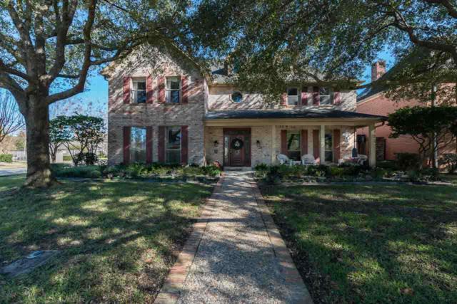 15 Bellechase Gardens Drive, Beaumont, TX 77706 (MLS #200583) :: TEAM Dayna Simmons