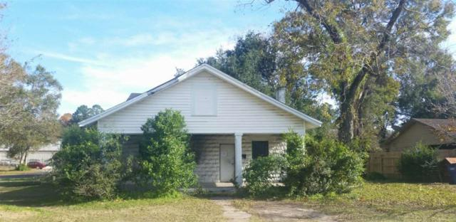 305 S 3rd St, Silsbee, TX 77565 (MLS #200589) :: TEAM Dayna Simmons