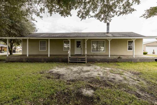 350 Blanch Road, Beaumont, TX 77703 (MLS #200599) :: TEAM Dayna Simmons