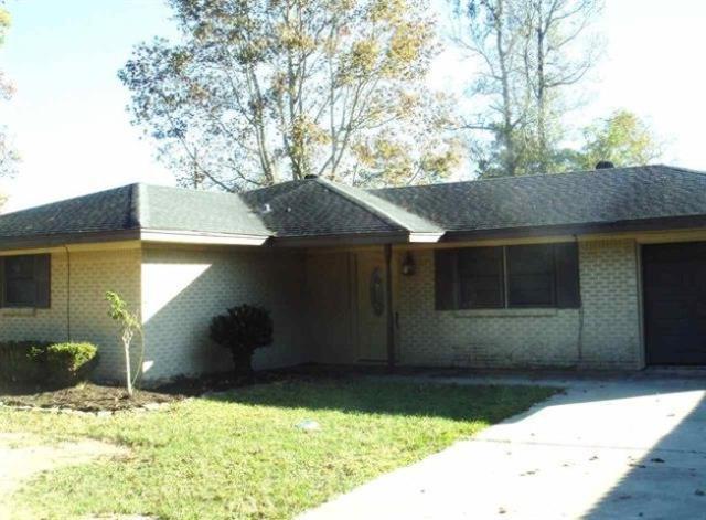 145 Pine Burr, Vidor, TX 77662 (MLS #200605) :: TEAM Dayna Simmons