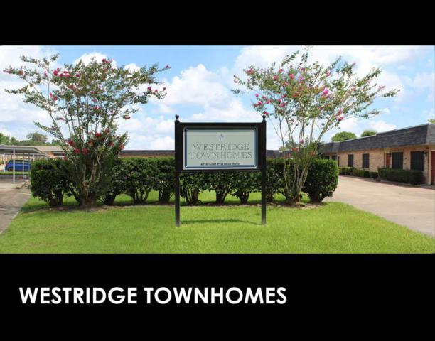 6758 Prutzman, Beaumont, TX 77705 (MLS #200611) :: TEAM Dayna Simmons