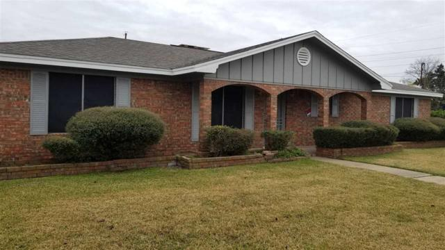 4185 S 4th St., Beaumont, TX 77705 (MLS #200622) :: TEAM Dayna Simmons