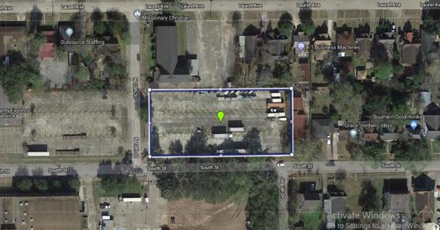 250 South Street, Beaumont, TX 77702 (MLS #200639) :: TEAM Dayna Simmons