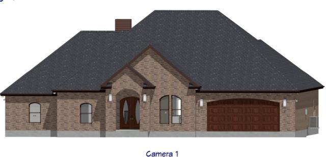 546 Larry Ward, Bridge City, TX 77611 (MLS #200648) :: TEAM Dayna Simmons