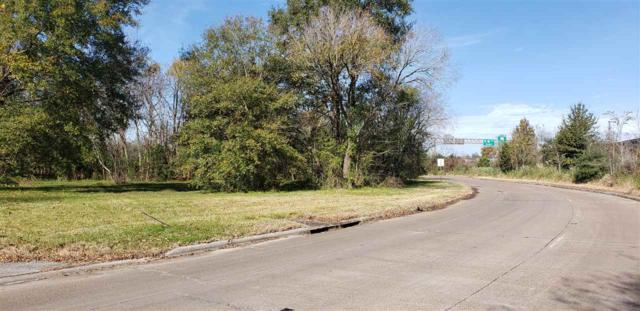 Gladys Ave @ I 10, Beaumont, TX 77701 (MLS #200706) :: TEAM Dayna Simmons