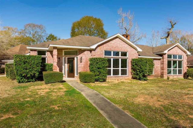12770 Koawood Ln, Beaumont, TX 77713 (MLS #200737) :: TEAM Dayna Simmons