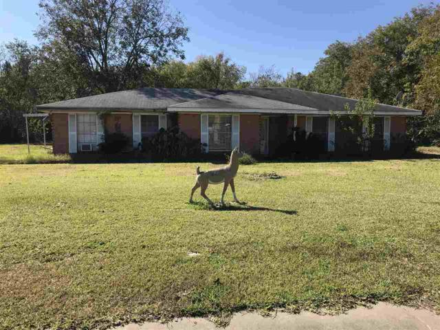 3235 Concord, Beaumont, TX 77703 (MLS #200808) :: TEAM Dayna Simmons