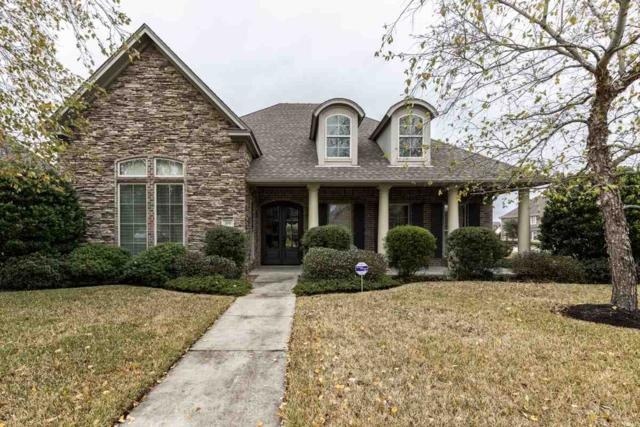 205 Winding Brook, Lumberton, TX 77657 (MLS #200849) :: TEAM Dayna Simmons