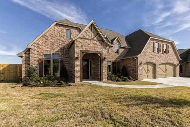 2650 Rigby Drive, Beaumont, TX 77713 (MLS #200857) :: TEAM Dayna Simmons